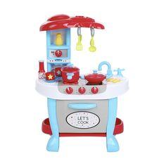 Blue dress kmart toys