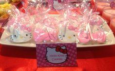 Hello Kitty Birthday Party Ideas   Photo 8 of 18   Catch My Party