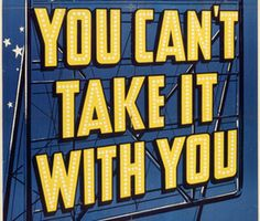 1939 Outstanding Production 'You Can't Take It With You'