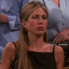 I've started a list and the things that I can see that are opportunities for each of the burnees. We can discuss. Friends Cast, Friends Series, Friends Tv Show, Estilo Rachel Green, Rachel Green Style, Rachel Green Friends, I Love My Friends, Jennifer Aniston, Elastic Heart