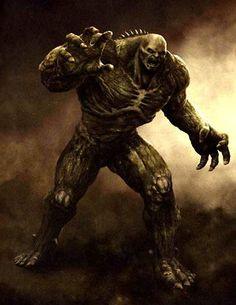 Emil Blonsky/Abomination/Powers-Superhuman Strength, Speed, Stamina, and Durability, Regenerative Healing, Genius Level Intellect, Hellfire