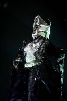 Ghost / King Dude — 2014 Tour Dates
