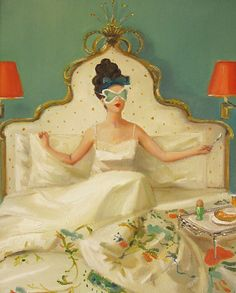 Princess Edwina Rises Art by Janet Hill Janet Hill, Large Prints, Fine Art Prints, Rise Art, Art Studios, Fine Art Paper, Canvas Wall Art, Wall Collage, Original Paintings
