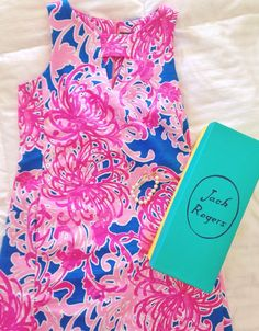 lilly + jack = perfect combo