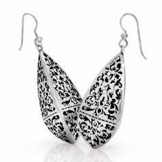 Brighton - Leila Statement Earrings
