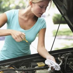 An oil change at a shop could set you back as much as $46—but doing it yourself isn't all that hard, and costs a lot less. Here's how to do your own oil change, step by step.