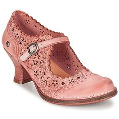 - Couleur : Rose - Chaussures Femme 145,00 €