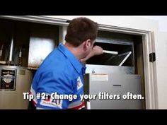Tips to prolong the lifespan of your furnace - YouTube