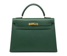 KELLY VERT CLAIR 32CM - Maia Luxury