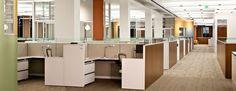 HKS Architects - CBRE Dallas Consolidation