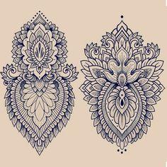 #tattooinspo #girlytattoo #sternumtattoo