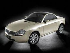 Lancia Fulvia Coupe -