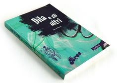 """Book design for peQuod publishing, written by Maura Maioli. Fiction story """"Dilla e gli altri"""" tells the story of a group of classmates in the last two years of high school. Fiction Stories, School Pictures, Graphic Design Illustration, Book Design, Framed Art, Behance, Creative, Cover, Artwork"""
