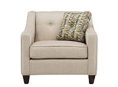 Ashton Chair-and-a-Half   #RaymourandFlanigan