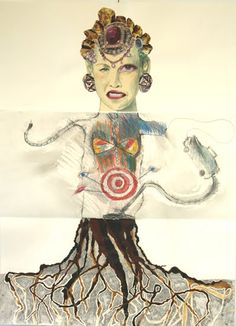 Come to the ArtFields After-Dark Party play the old parlor game, Exquisite Corpse