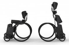urban wheelchair 02>>> See it. Believe it. Do it. Watch thousands of spinal cord injury videos at SPINALpedia.com