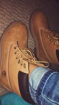 timberland #timbs #timberland #boots #shoes  pinterest: bellasharpton  instagram: bxll4