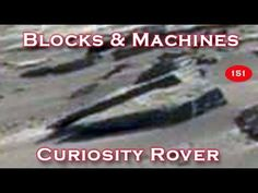 UFO SIGHTINGS DAILY: Ancient Carved Structure Near NASA Mars Rover, VIDEO, UFO Sighting News.