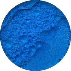 Blue Razz Slush Puppy Slime Slush Puppy Glitter Slime Slime