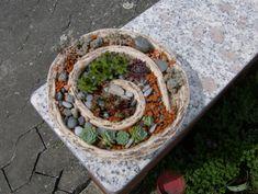 Sculpture Art, Sculptures, Clay Art Projects, Cement Crafts, Pottery Classes, Garden Art, Polymer Clay, Planters, Ceramics