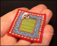 Natalia's Fine Needlework: Sneak Peek - Collection of Quarter Petit Point Rug. Needlepoint, Needlework, Diys, Scale, Rug, Stitch, Pattern, Collection, Weighing Scale