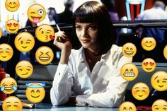 Sony is making a movie about emojis