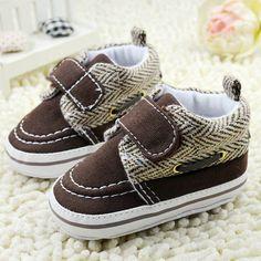 Лучший Горячий 0 18M малышей Baby Boy девушка мягкой подошвой Хлопок кроватки Обувь липучки Prewalker XM-за Первой Ходоки от матери и детей на Aliexpress.com | Alibaba Group
