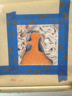 Almost done colored pencil drawing 9/12/14