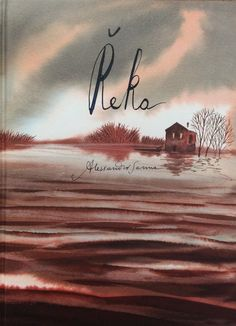 The River: Exploring the Inner Seasonality of Being Human in Gorgeous Watercolors by Italian Artist Alessandro Sanna by Maria Popova A beautiful reminder that despite its occasional cruelties, life is mostly joyful, radiant, and above all ever-flowing. Lion Book, Watercolor Images, Watercolor Painting, Italian Artist, Book Cover Design, Book Design, Book Photography, Childrens Books, Cool Art