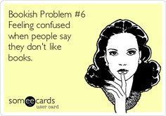 Bookish Problem #6