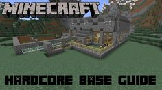 9 Essential Base Building Tips for Minecraft Hardcore That Will Save Your Life - Minecraft