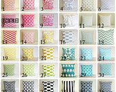 Favorite Store for Pillow Slip Covers, table runners, etc.. Easy for quick staging, storage and resales!