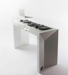 Apex DJ Desk 7