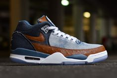 Nike Air Flight Squad Quickstrikes | Sole Collector