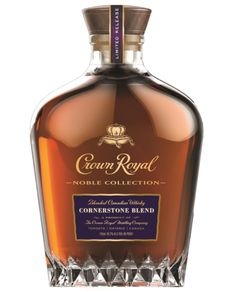 Review: Crown Royal Noble Collection Cornerstone Blend