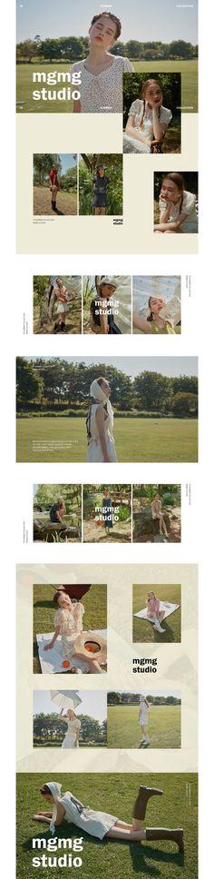 Website Design Layout, Web Layout, Layout Design, Lookbook Layout, Lookbook Design, Creer Un Site Web, Newsletter Design, Photoshop Design, Graphic Design Posters