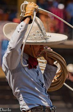 Charrereada en Jalisco