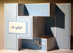 3fold wedding card I Card, Wedding Cards, Frame, Home Decor, Wedding Ecards, Picture Frame, Decoration Home, Room Decor, Frames