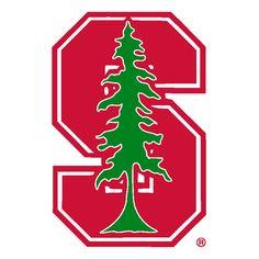 Stanford Cardinal Logo #1