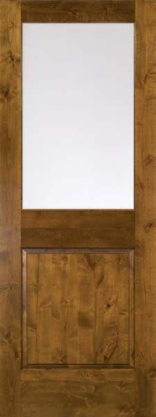 Milette 30x80 interior 6 lite french door clear pine with half lite bathroom door planetlyrics Image collections