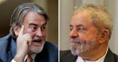 BOMBA: Polícia Federal encontra 500 milhões nas contas do homem apontado como laranja de Lula
