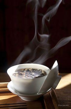 """morning tea"""