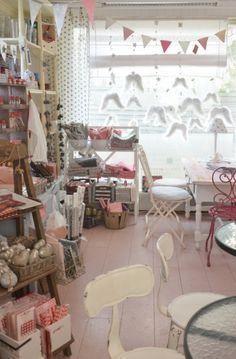 Mallan Makeat - cafe & shop