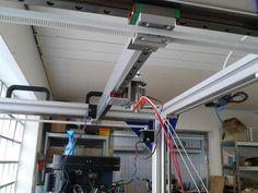 Make 3d Printer, 3d Printing Diy, Prusa I3, Diy Cnc, Cnc Plasma, Cnc Machine, Cnc Router, Diy Tools, Arduino