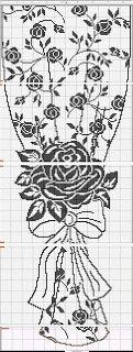New crochet patrones cortinas Ideas Crochet Baby Pants, Crochet Gloves, Crochet Baby Booties, Crochet Yarn, Crochet Animal Amigurumi, Crochet Amigurumi Free Patterns, Crochet Flower Patterns, Crochet Curtain Pattern, Crochet Curtains