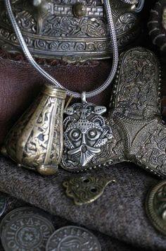 Dwarven Jewelry