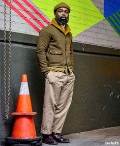La Mode Masculine, Masculine Style, Fashion 2017, New York Fashion, Stylish Men, Men Casual, Stylish Coat, Workwear Fashion, Mens Fashion