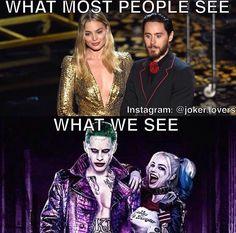 Yessss Harley Quinn Comic, Harley Quinn And The Joker, Gotham City, Suicde Squad, Joker Quotes, Jokers, Superheroes, Margot Robbie, Held