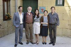 Así son los personajes de 'Gran reserva: el origen' http://www.elcomercio.es/multimedia/fotos/gente/120244-personajes-gran-reserva-origen-0.html