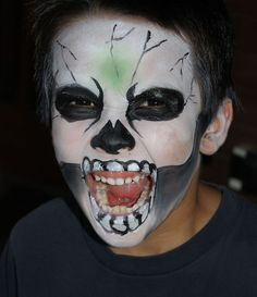 different halloween face paint ideas come in market every year description fromu